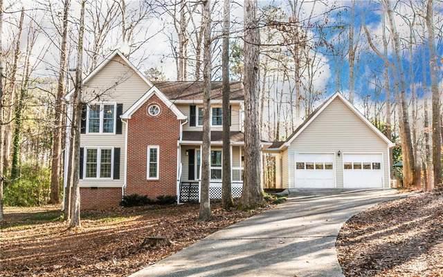 8222 Lullwater Court, Jonesboro, GA 30236 (MLS #6828317) :: North Atlanta Home Team
