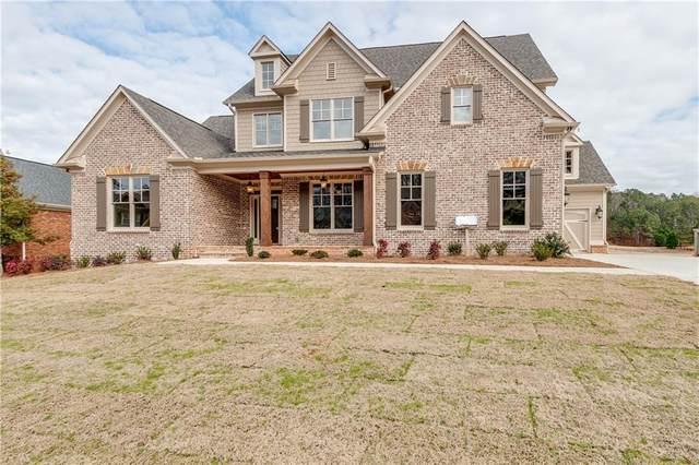 4585 Salmo Drive Ne, Roswell, GA 30075 (MLS #6828321) :: Path & Post Real Estate