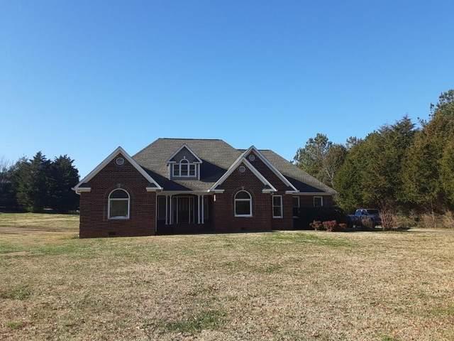 1151 Cave Springs Road, Cedartown, GA 30125 (MLS #6828336) :: North Atlanta Home Team