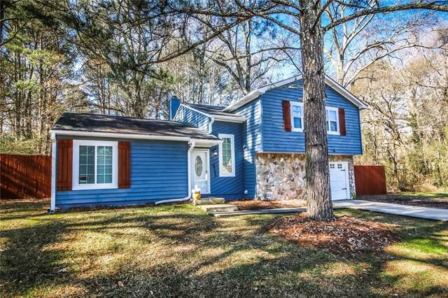 6285 Kimberly Mill Road, Atlanta, GA 30349 (MLS #6828346) :: Tonda Booker Real Estate Sales