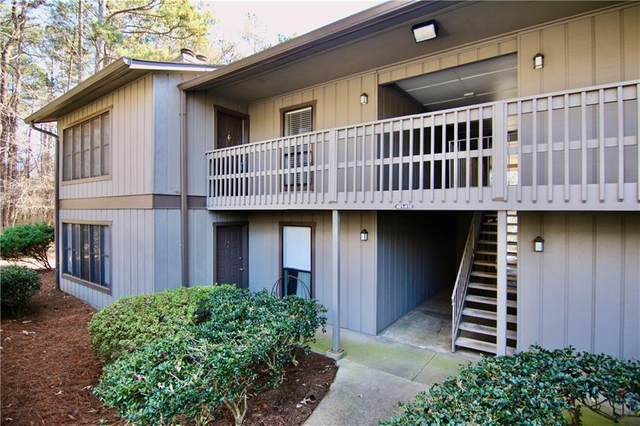 402 Smokerise Circle SE, Marietta, GA 30067 (MLS #6828352) :: The Zac Team @ RE/MAX Metro Atlanta