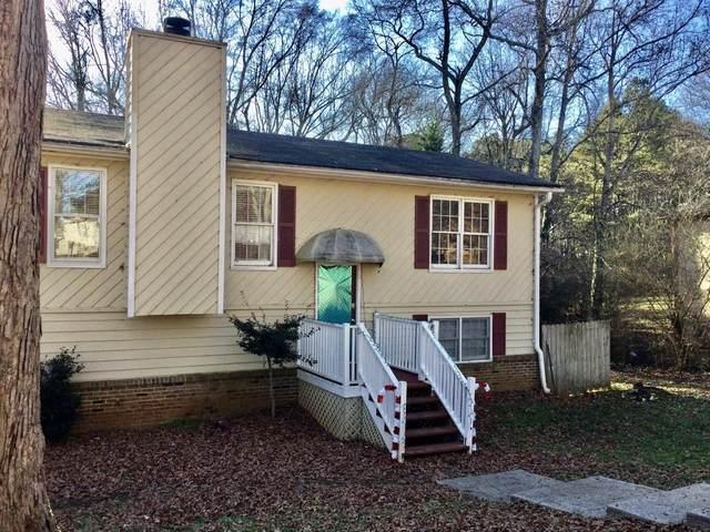 2731 Parkwood Road, Snellville, GA 30039 (MLS #6828355) :: North Atlanta Home Team