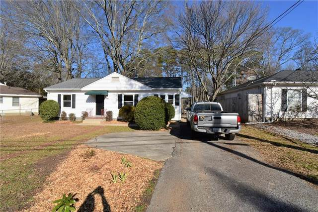 2220 N Shallowford Road, Atlanta, GA 30341 (MLS #6828356) :: The Zac Team @ RE/MAX Metro Atlanta