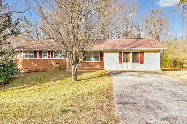 128 Rosewood Drive, Dallas, GA 30132 (MLS #6828371) :: Path & Post Real Estate