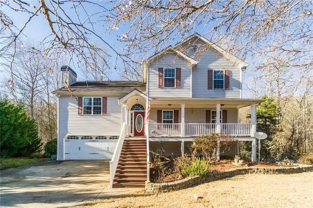30 Cogdell Way, Jasper, GA 30143 (MLS #6828375) :: Tonda Booker Real Estate Sales