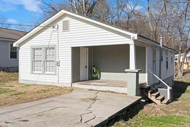 502 Burnett Ferry Road SW, Rome, GA 30165 (MLS #6828379) :: Path & Post Real Estate