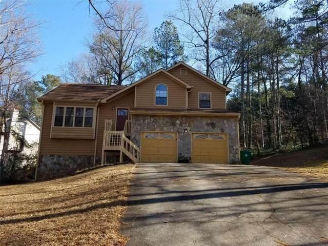 3792 Spring Garden, Lithonia, GA 30038 (MLS #6828396) :: Rock River Realty