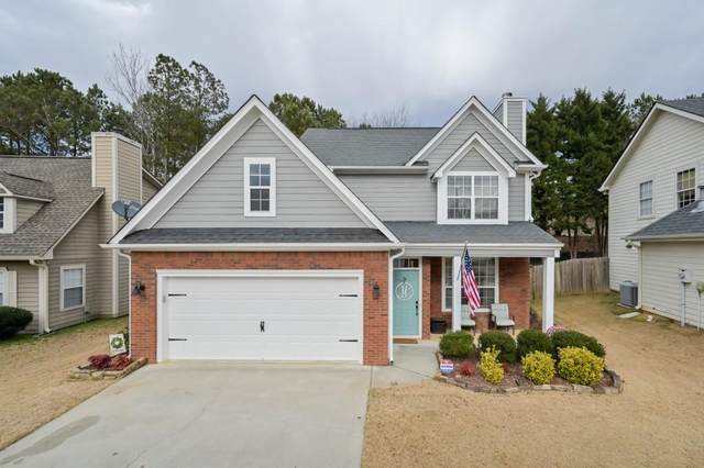 2021 Baramore Oaks Drive, Marietta, GA 30062 (MLS #6828399) :: North Atlanta Home Team