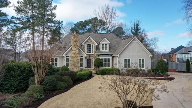 6235 Westchester Place, Cumming, GA 30040 (MLS #6828400) :: RE/MAX Paramount Properties
