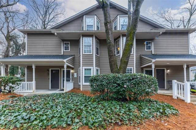 2112 N Forest Trail, Atlanta, GA 30338 (MLS #6828412) :: The Zac Team @ RE/MAX Metro Atlanta