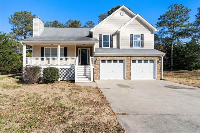 25 Hopkins Farm Drive, Adairsville, GA 30103 (MLS #6828413) :: North Atlanta Home Team