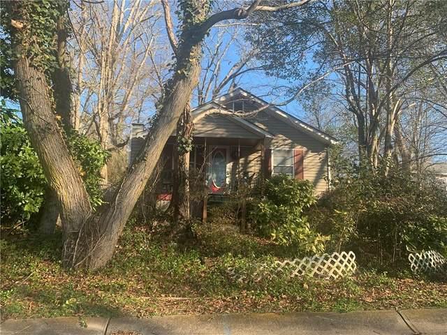 135 Duncan Circle, Commerce, GA 30529 (MLS #6828414) :: North Atlanta Home Team