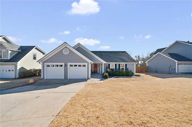 5485 Bentley Hall Drive, Alpharetta, GA 30005 (MLS #6828418) :: North Atlanta Home Team