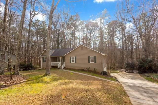 4563 Canebrake Court, Powder Springs, GA 30127 (MLS #6828425) :: North Atlanta Home Team