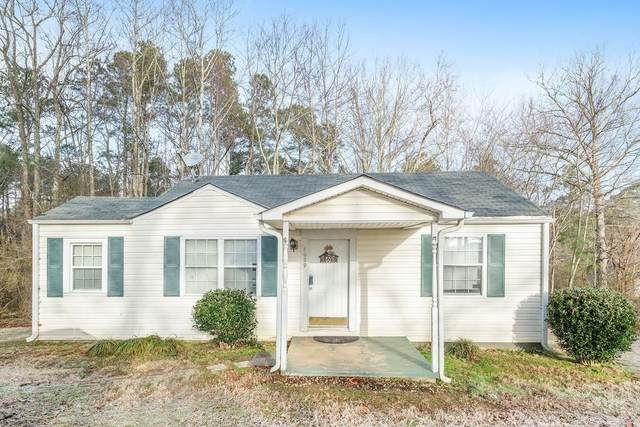 4099 Land Road, Ball Ground, GA 30107 (MLS #6828426) :: Path & Post Real Estate