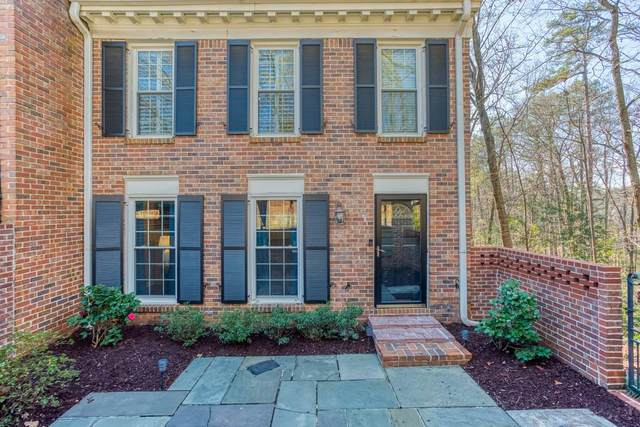 314 The Chace, Atlanta, GA 30328 (MLS #6828433) :: The Zac Team @ RE/MAX Metro Atlanta