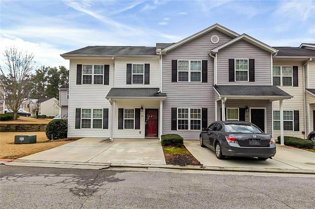 127 Prospect Path, Hiram, GA 30141 (MLS #6828439) :: Path & Post Real Estate