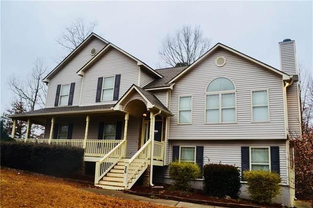 26 Washakie Lane, Adairsville, GA 30103 (MLS #6828446) :: North Atlanta Home Team
