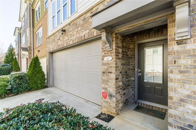 3007 Eltham Place, Decatur, GA 30033 (MLS #6828447) :: KELLY+CO
