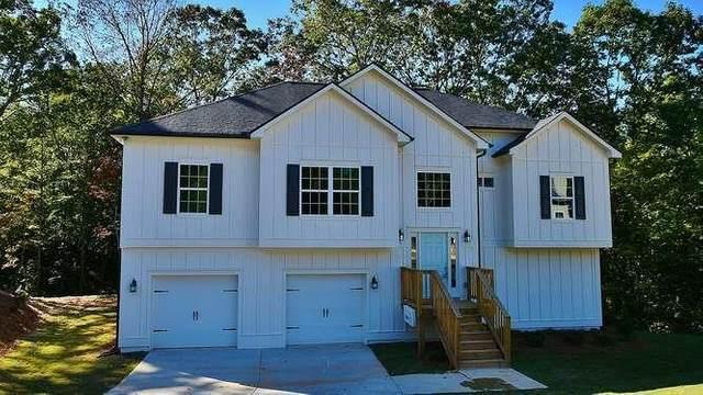 600 Hampton Forest Trail, Dahlonega, GA 30533 (MLS #6828450) :: North Atlanta Home Team