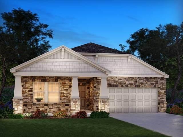 205 Warbler Way, Mcdonough, GA 30253 (MLS #6828451) :: Path & Post Real Estate