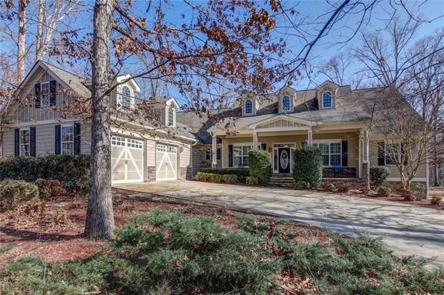 10 Brookview Place, Oxford, GA 30054 (MLS #6828452) :: RE/MAX Prestige