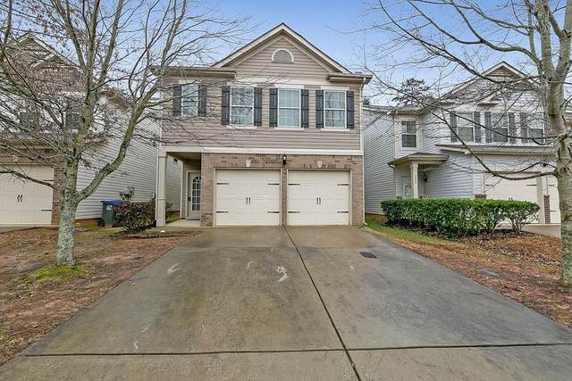 204 Hidden Creek Point, Canton, GA 30114 (MLS #6828467) :: Kennesaw Life Real Estate