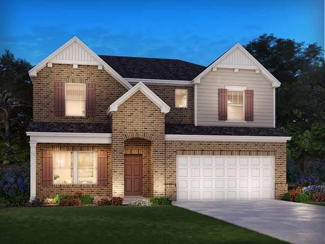 148 Warbler Way, Mcdonough, GA 30253 (MLS #6828469) :: Path & Post Real Estate
