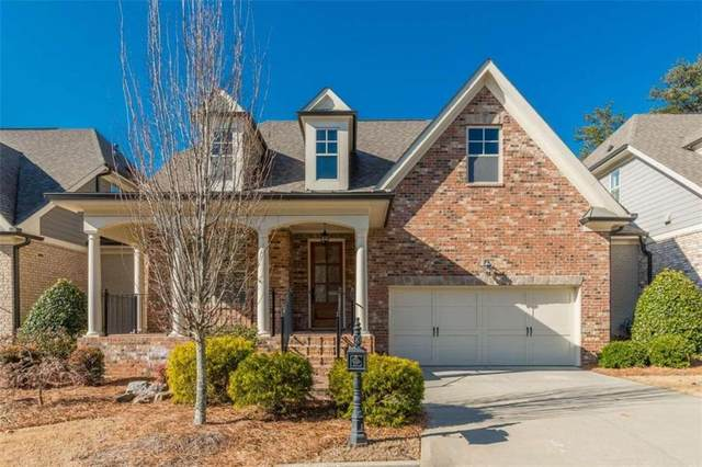 105 Nesbit Reserve Court, Alpharetta, GA 30022 (MLS #6828473) :: KELLY+CO