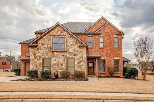 1381 Arlene Valley Lane, Lawrenceville, GA 30043 (MLS #6828476) :: RE/MAX Prestige
