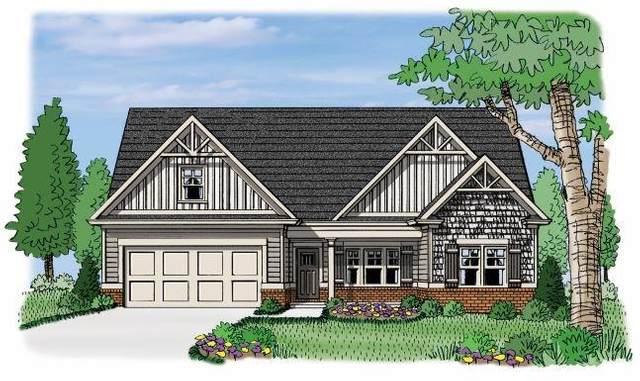 413 Mountain Drive, Monroe, GA 30655 (MLS #6828483) :: North Atlanta Home Team