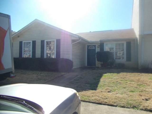 323 Quincy Avenue, Mcdonough, GA 30253 (MLS #6828491) :: RE/MAX Prestige