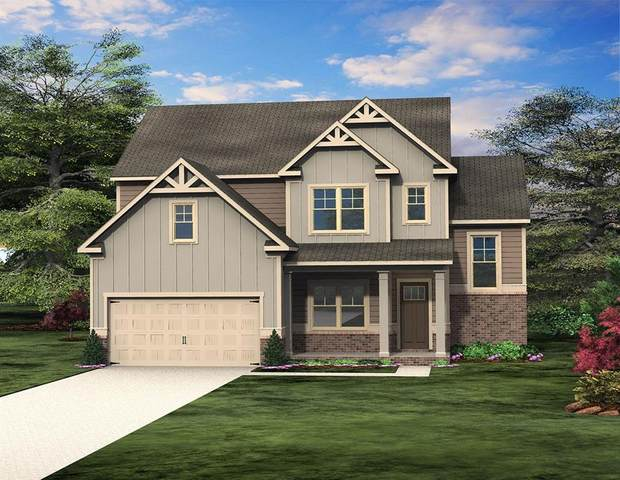 4175 Links Boulevard, Jefferson, GA 30549 (MLS #6828494) :: KELLY+CO