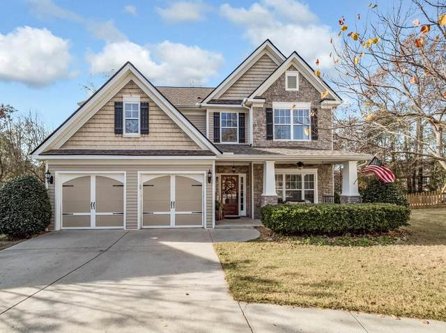 946 Island Cove Way, Buford, GA 30518 (MLS #6828496) :: North Atlanta Home Team