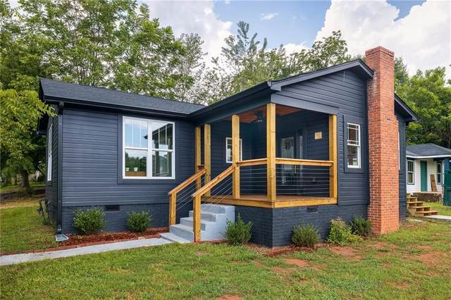 574 Federal Terrace SE, Atlanta, GA 30315 (MLS #6828516) :: North Atlanta Home Team