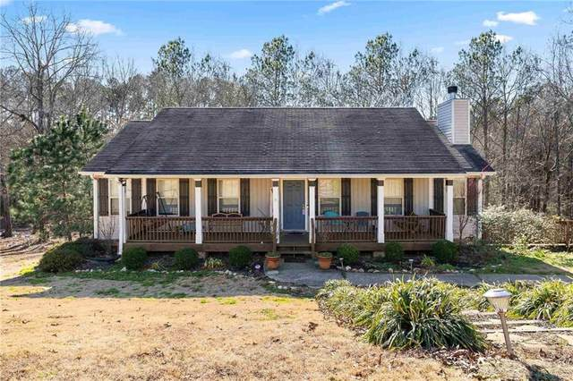 27 Autumn Place, White, GA 30184 (MLS #6828518) :: Tonda Booker Real Estate Sales