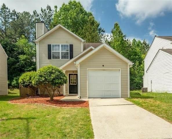 2245 Asquith Avenue SW, Marietta, GA 30008 (MLS #6828523) :: North Atlanta Home Team
