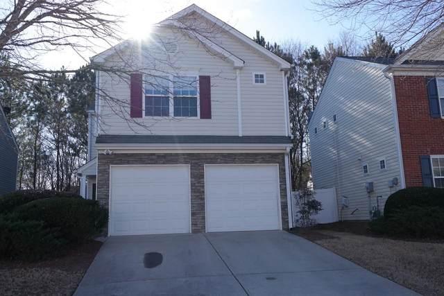 219 Osmanthus Way, Canton, GA 30114 (MLS #6828524) :: Kennesaw Life Real Estate