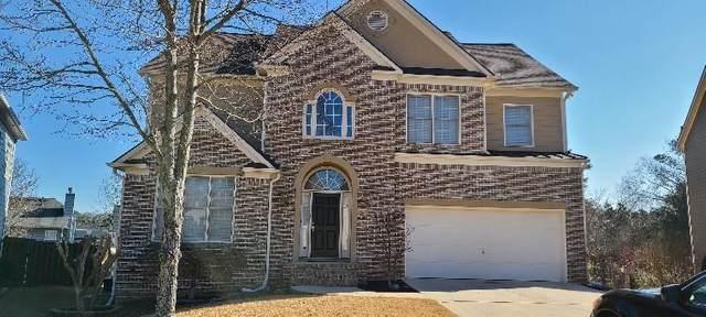 1941 Barrett Knoll Circle NW, Kennesaw, GA 30152 (MLS #6828529) :: Kennesaw Life Real Estate