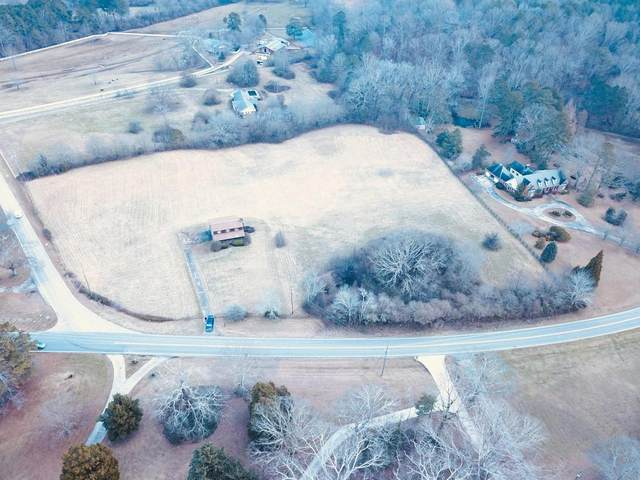 1605 Villa Rica Road, Powder Springs, GA 30127 (MLS #6828535) :: Kennesaw Life Real Estate