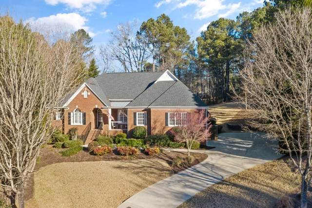 10882 Glenleigh Drive, Johns Creek, GA 30097 (MLS #6828544) :: AlpharettaZen Expert Home Advisors
