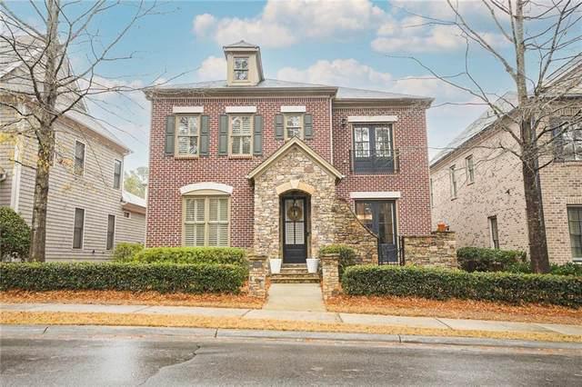 3531 S Sherwood Road SE, Smyrna, GA 30082 (MLS #6828556) :: Oliver & Associates Realty