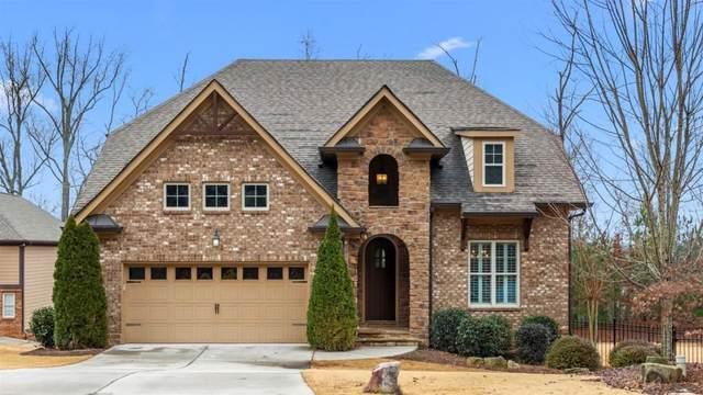 2385 Benson Oaks Court, Cumming, GA 30041 (MLS #6828567) :: North Atlanta Home Team