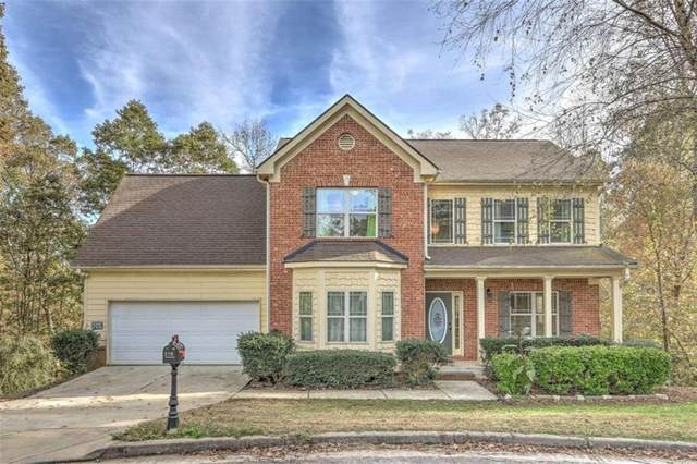 276 Johns Way, Commerce, GA 30529 (MLS #6828578) :: North Atlanta Home Team