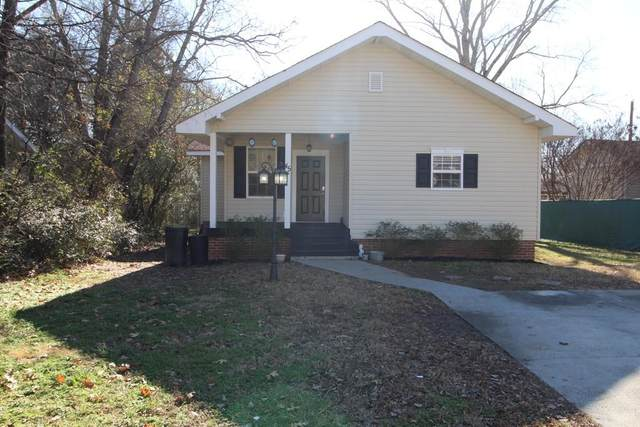 45 3rd Shannon Street, Rome, GA 30161 (MLS #6828593) :: Path & Post Real Estate
