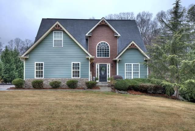 15 Lenox Drive, Cartersville, GA 30121 (MLS #6828605) :: RE/MAX Prestige