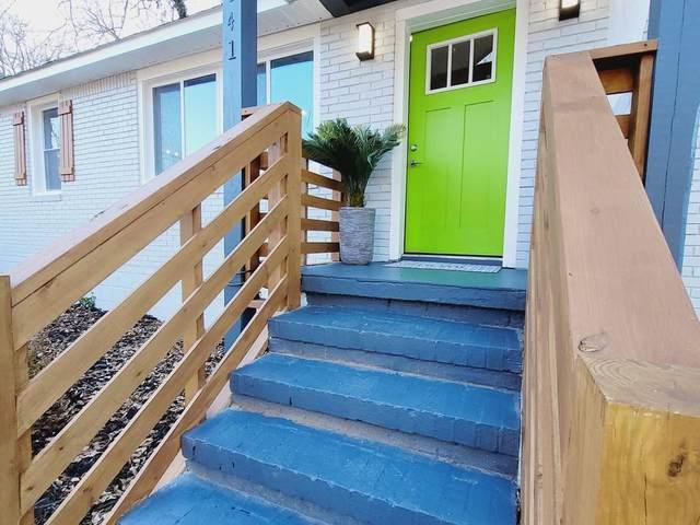2041 Miriam Lane, Decatur, GA 30032 (MLS #6828606) :: RE/MAX Paramount Properties