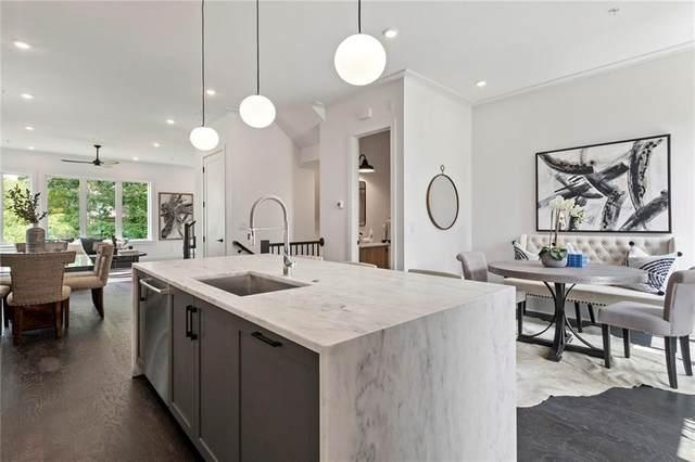 1836 Memorial Drive SE #201, Atlanta, GA 30317 (MLS #6828617) :: Good Living Real Estate