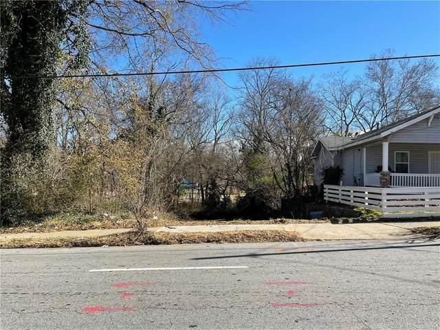 347 Joseph E Lowery Boulevard NW, Atlanta, GA 30314 (MLS #6828644) :: North Atlanta Home Team