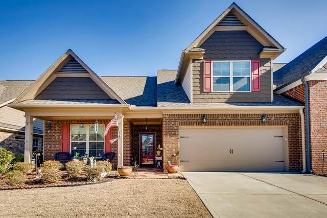 1819 Larkton Court, Grayson, GA 30017 (MLS #6828645) :: The North Georgia Group